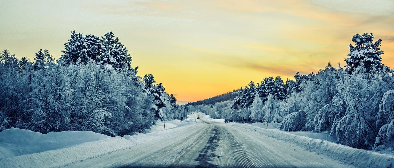 top winter truck maintenance checklist